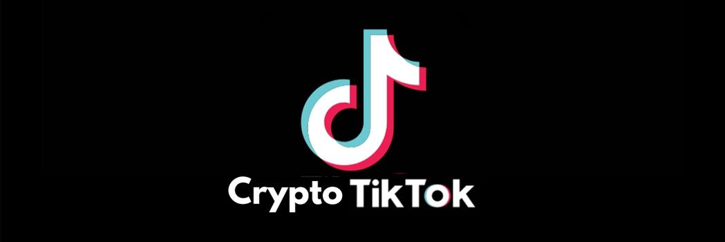 Tik Tok interdit les publicités sur les Crypto