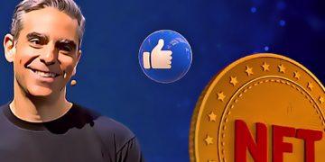 Facebook souhaite se lancer dans les NFT