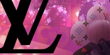 Louis Vuitton lance un jeu NFT