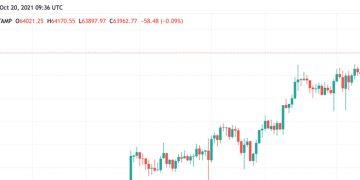 La capitalisation du Bitcoin est à son sommet