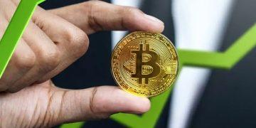 Le prix du Bitcoin revient sur ces 43 000 dollars