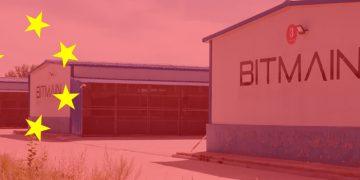 Bitmain ne livrera plus en Chine continentale
