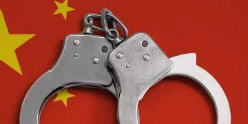 La Chine a arrêté 100 personnes pour crypto-blanchiment