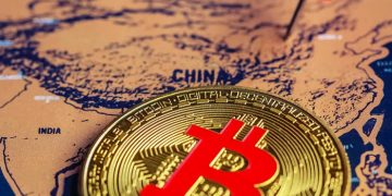Le hashrate du Bitcoin Chinois tombe à 0