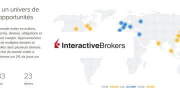 Interactive Brokers fait un pas vers les institutionnels