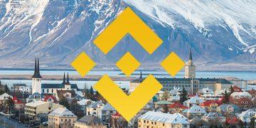 Binance vise l'Islande pour son siège