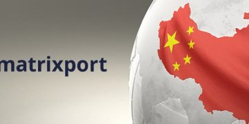 Matrixport stop ses activités en Chine